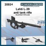 Lahti L-39 anti-tank rifle
