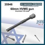 HVMS 60mm gun