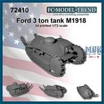 Ford 3 ton, M1918 (1:72)