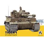 Tiger I / Sturmtiger