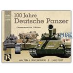 100 Jahre Deutsche Panzer 1918-2018