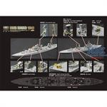 HMS Naiad 1940 - deluxe Edition