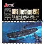 HMS Illustrious 1940 Deluxe Edition