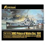HMS Prince of Wales 1941 - deluxe