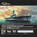 HMS Hermes 1937(Coronation Fleet Review)