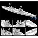 HMS Agincourt (Deluxe Edition)
