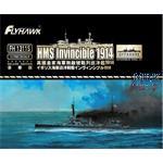 HMS Invincible 1914 (Deluxe Edition)