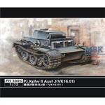 Pz.Kpfw II Ausf J (VK16.01)