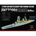 IJN Battleship Nagato PE Sheet (Fuj42148)