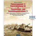 Panzerregiment 11, Panzerabteilung 65 Teil 3