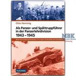 Als Panzer- & Spähtruppführer in der Panzerlehrdiv
