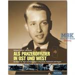 Als Panzeroffizier in Ost u West Richard von Rosen