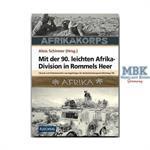 Mit der 90. leicht Afrika-Division in Rommels Heer