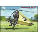 Rotachute Mk III