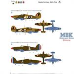 Hawker Hurricane Mk.IIc - Trop