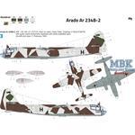 Arado Ar 234 B-2/B-2N