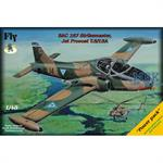 "BAC 167 Strikemaster ""Power Pack"""