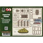 Flames Of War: Panzer IV H Platoon