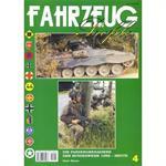 Fahrzeug Profile 04 - PzGrenadiere der Bundeswehr