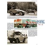 Fahrzeug Profile 103 - PzAbw. LFK-Systeme der NVA