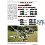 Fahrzeug Profile 105 - 2nd US Cavalry Regiment