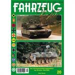 Fahrzeug Profile 20 - Panzeraufklärer der US ARMY