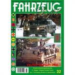 Fahrzeug Profile 32 - VAULTED RAMPART 2006