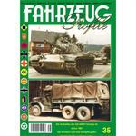 Fahrzeug Profile 35 - US-ARMY in Europa 1981