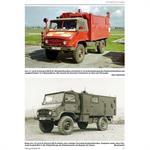 Fahrzeug Profile 63 - UNIMOG in der Bundeswehr