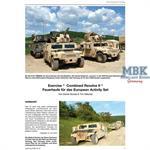 Fahrzeug Profile 64 - Exercise COMBAT RESOLVE II