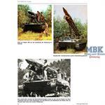 Fahrzeug Profile 66 - FROG & SCARAB Raketenwerfer