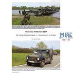 Fahrzeug Profile 93 - Operation Haffschild 2017