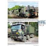 Fahrzeug Profile 94 - Die 1.Pz.Div. im HEER 2011