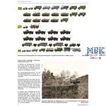 Fahrzeug Profile 97 - PzgrenBrig13 Wetzlar 1959-93
