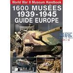 Museumsführer 1939- 1945  Museums Guide