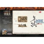 Flames Of War: 5cm Tank-hunter Platoon