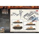 Flames Of War: Panzer III Tank Platoon