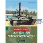 Die Panzer der Nationalen Volksarmee