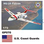 Mystere 20 / Falcon - US Coast Guard