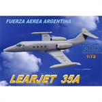 Gates Learjet 35A - Fuerza Aerea Argentina