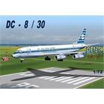 "Douglas DC-8-30  ""KLM"""