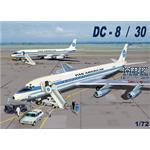 """Douglas DC-8-30 """"Pan American"""""""