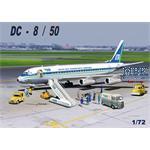 """Douglas DC-8-50 """"Union De Transports Aeriens"""""""