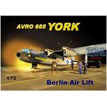Avro 685 York - Berlin Airlift