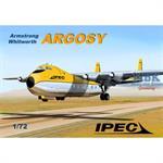 Armstrong-Whitworth Argosy IPEC Australia