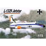 Lockheed L-1329 Jetstar Luftwaffe