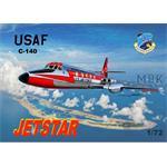 Lockheed C-140A Jetstar USAF