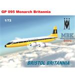 Bristol Britannia Monarch