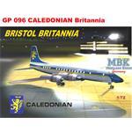 Bristol Britannia Caledonian