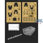 NX-326 U.S.S. Franklin Detail set